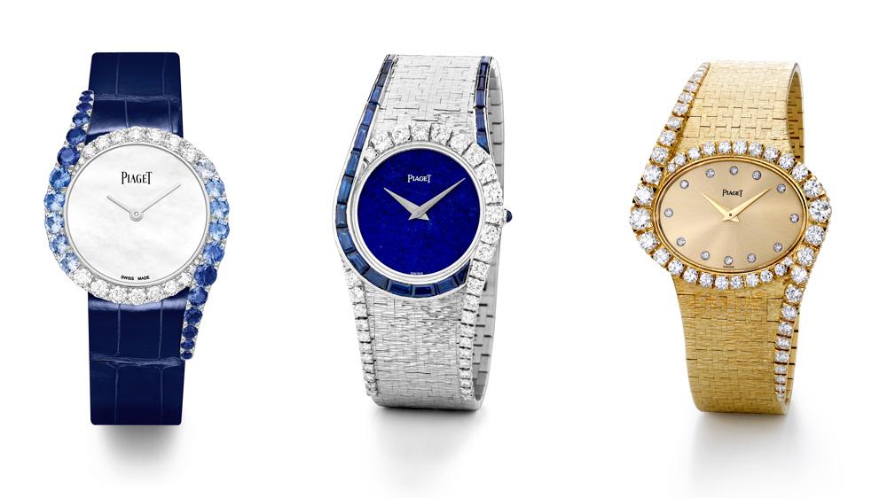 часы Piaget Limelight Gala
