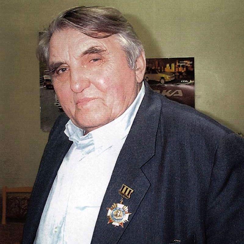 Амбросенков Алексей Прокофьевич