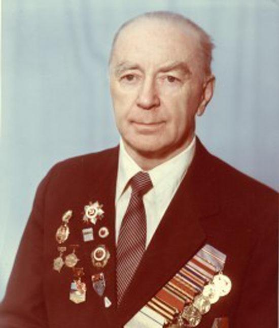 Бюлер Игорь Владимирович