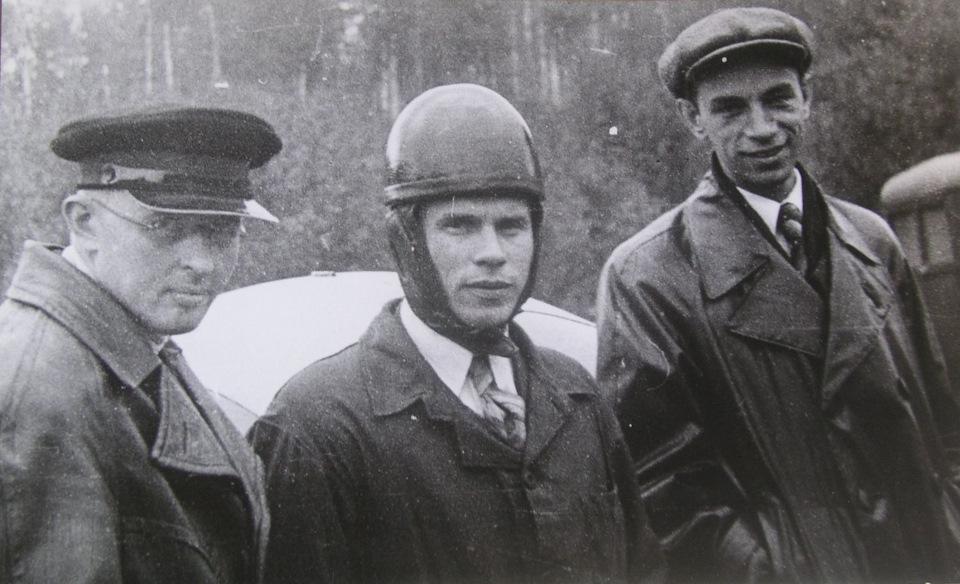 Евгений Владимирович Агитов