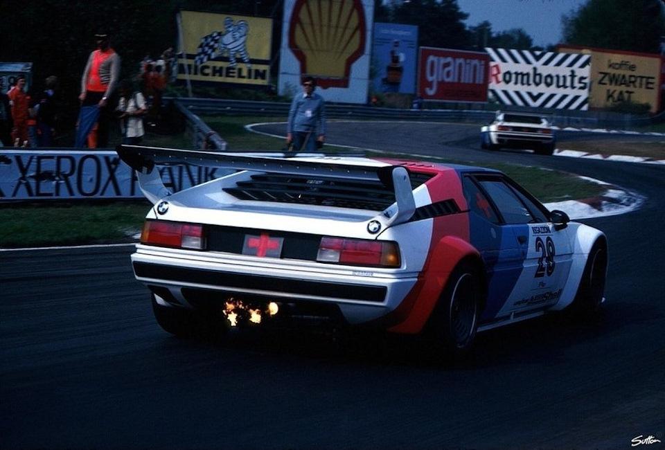 Клей Регаццони – единственный среди приглашенных звезд Ф-1, кто смог добраться до финиша в первой гонке