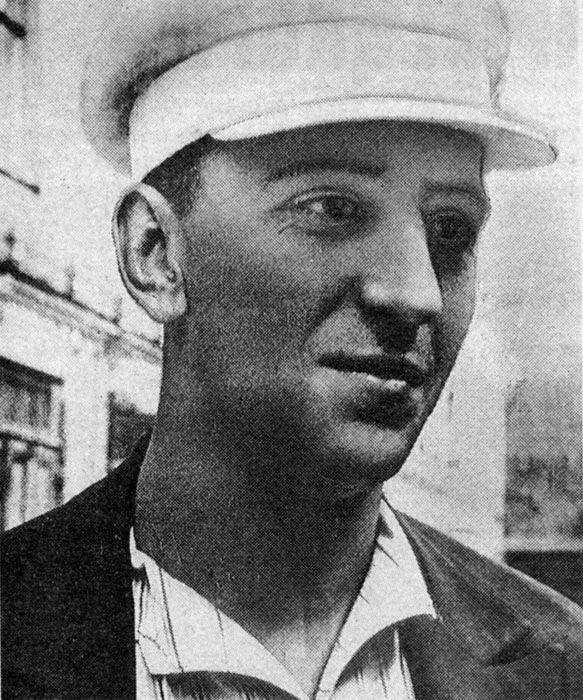 Маржецкий Виктор Владиславович