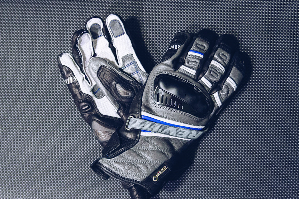 Перчатки Dominator GTX