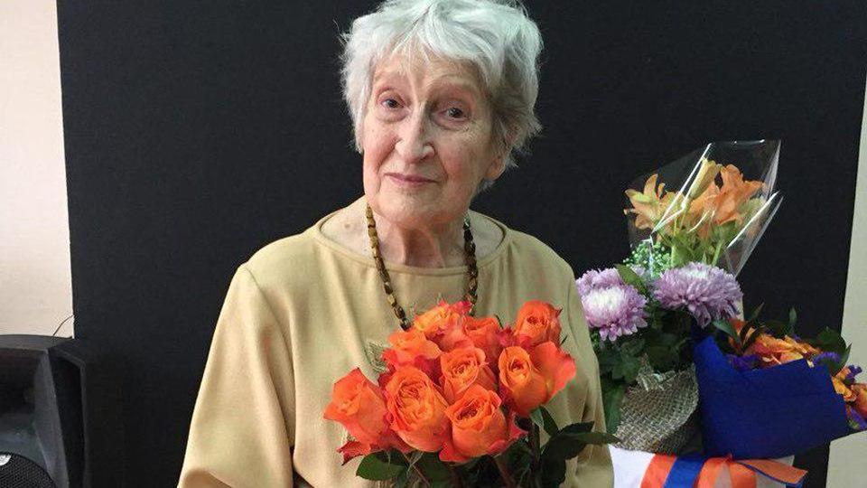 Соколова Татьяна Ивановна