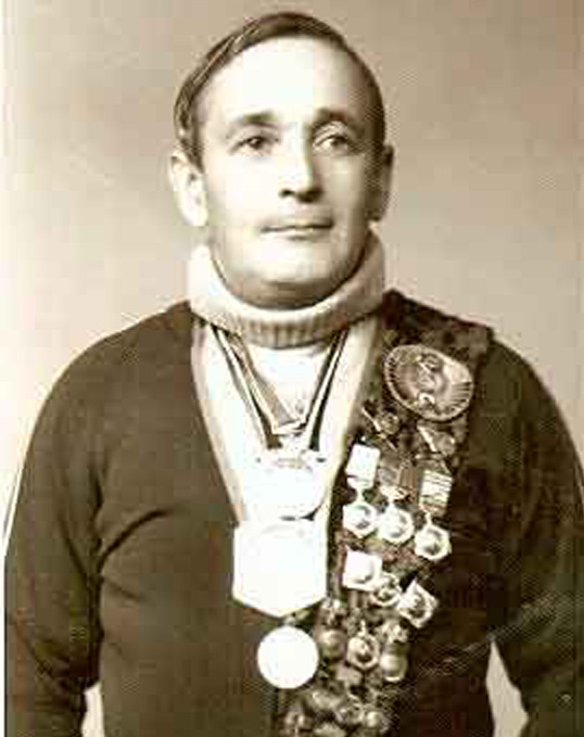 Шахматов Федор Владимирович