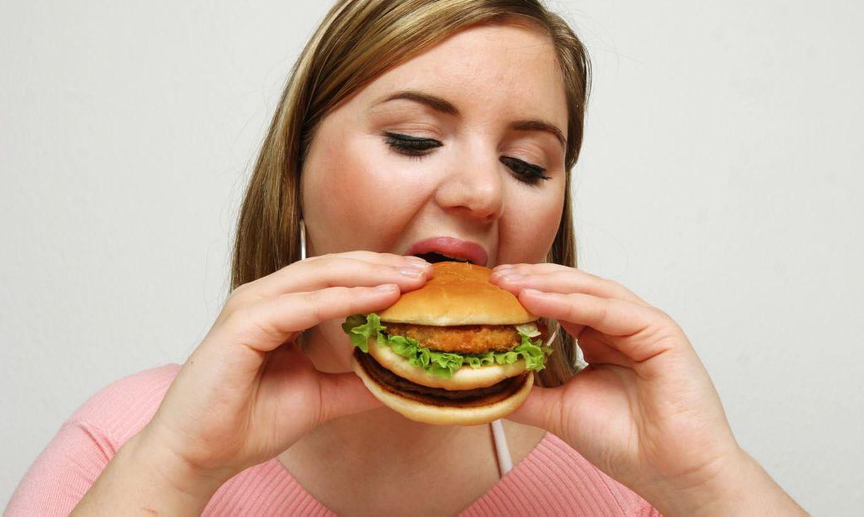 Ожирение - это не приговор