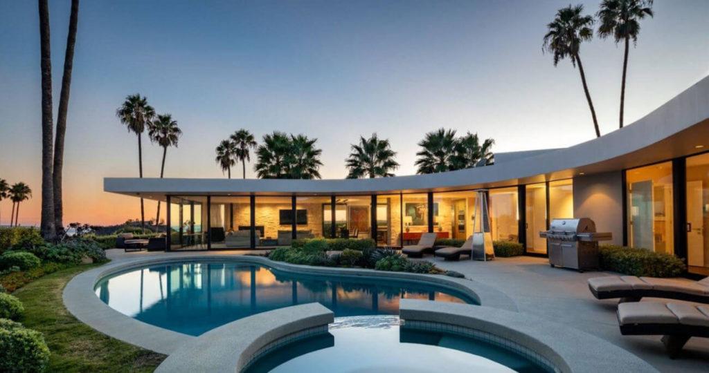 маск продает недвижимость