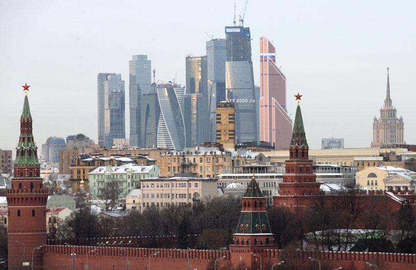 офисного рынка РФ