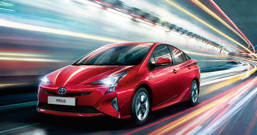 Toyota продала
