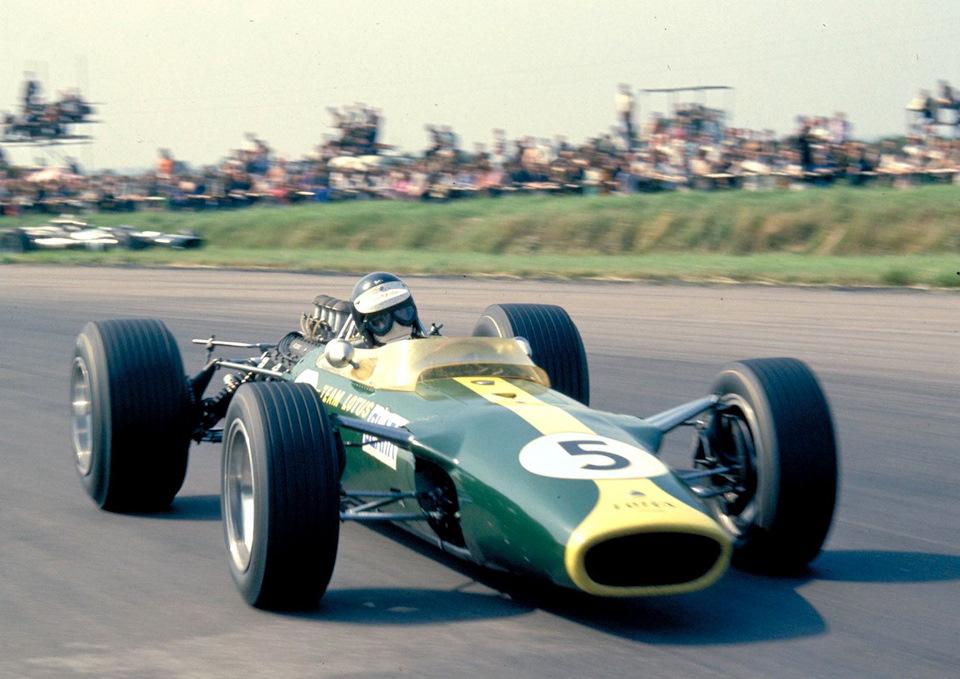 Lotus 49 Ford