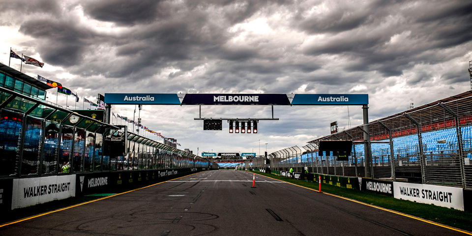 в истории Формулы-1