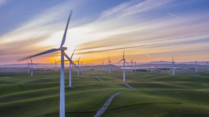 «Зеленые» электростанции