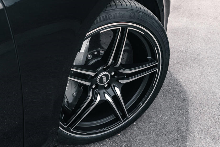 диски Audi S8
