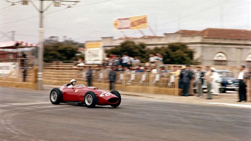 Ferrari 246 Dino F1