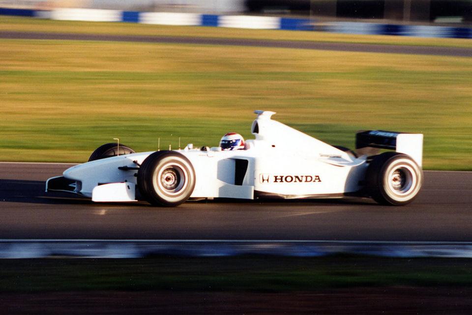 как бы сложилась судьба Йоса Ферстаппена, не откажись Honda от заводской команды?
