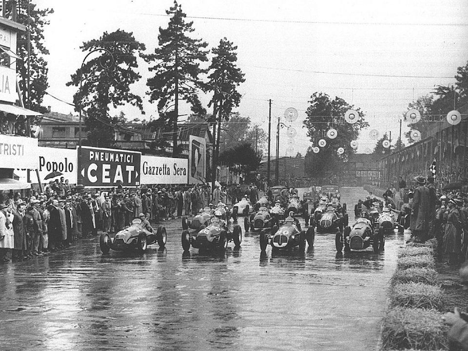 Гран При Италии 1948 года