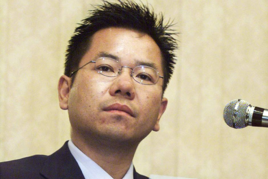 Ясумицу Шигета