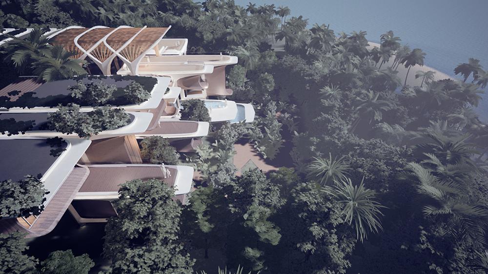 обзор Zaha Hadid Architects