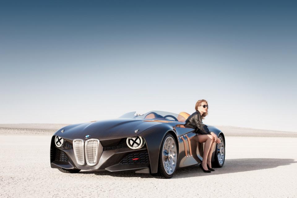 концепт BMW