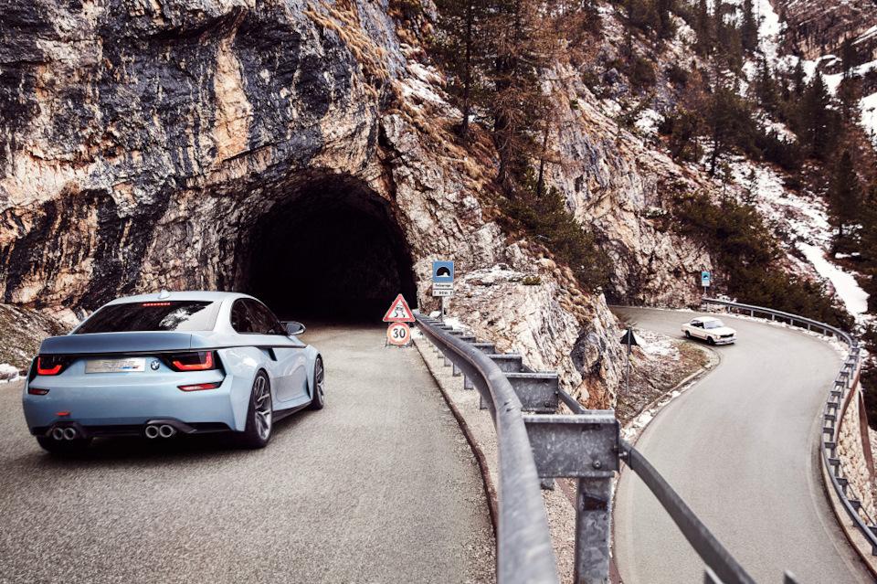 фото BMW 2002