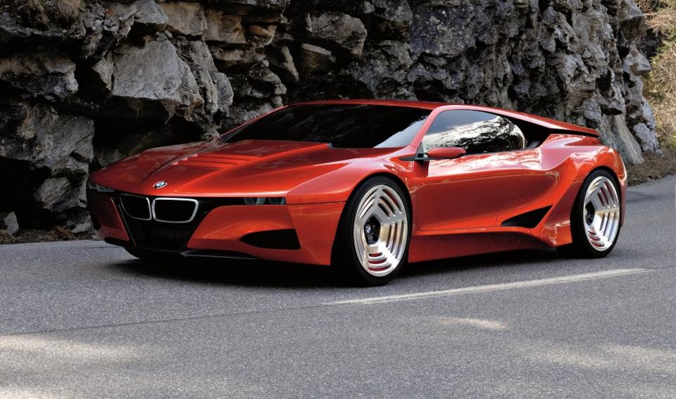 концепты BMW