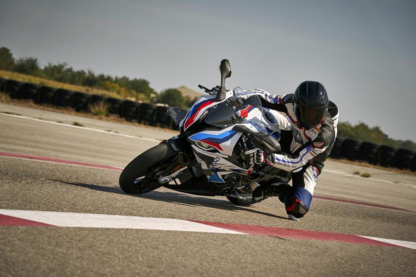 Фото BMW M 1000 RR