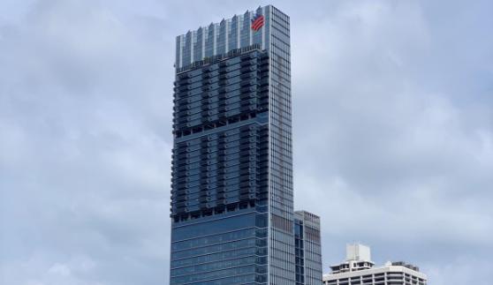 пентхаус в Сингапуре