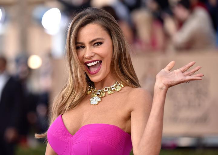 Топ самых высокооплачиваемых актрис