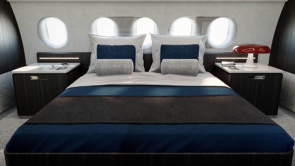 кровать TwoTwenty