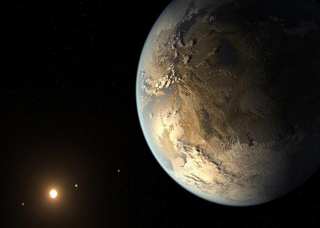 Астрономы рассчитали частоту встречаемости потенциально обитаемых планет в Млечном Пути