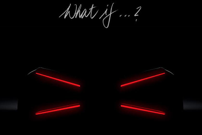 Bugatti X-Wing что такое