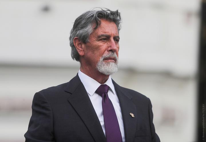 Франсиско Сагасти