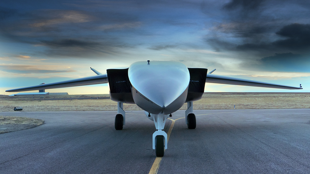 Ravn X стал крупнейшим в мире беспилотным летательным аппаратом