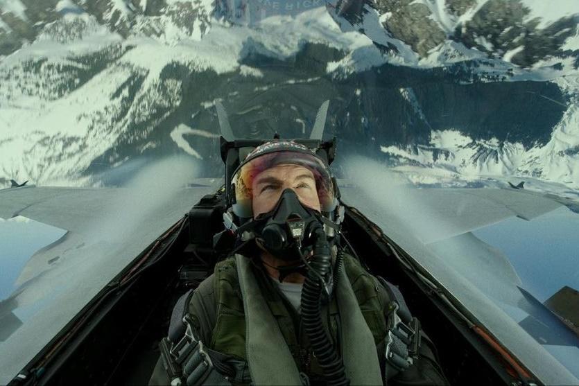 Кино с Томом Крузом снимут в космосе
