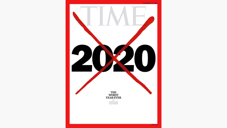 Time назвал 2020 худшим в истории