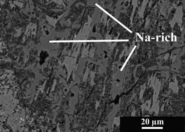 самые старые карбонаты в Солнечной системе