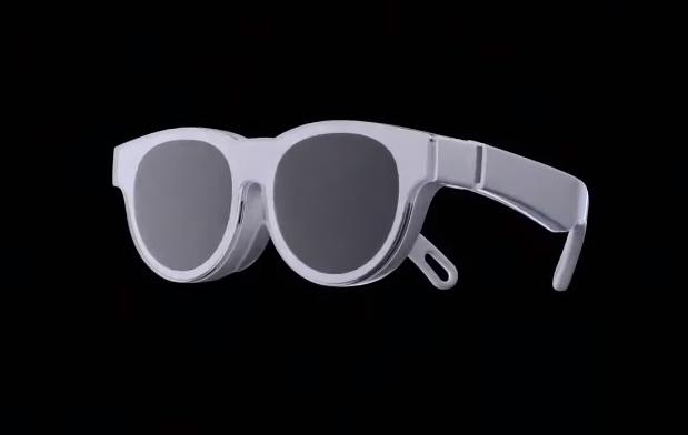 Samsung разработает очки дополненной реальности Glasses Lite