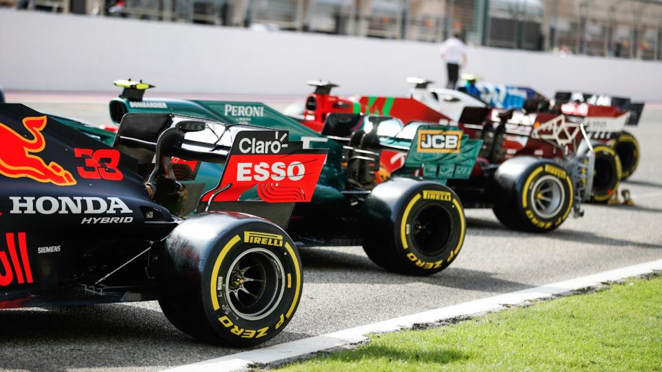 Гонщики уже успели высказать своё недовольство новыми шинами Pirelli