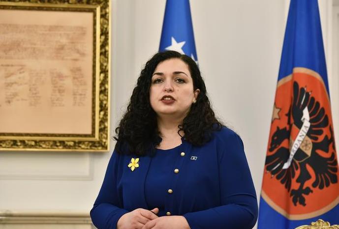 Вьоса Османи
