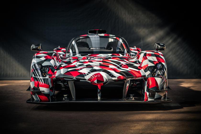 Toyota GR Super Sport обзор