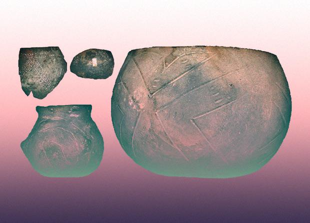 Подводные археологи нашли в Хорватии поселение возрастом более 6000 лет