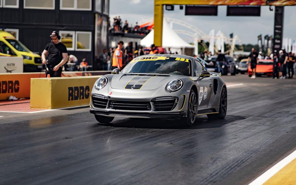 Sport Cars AWD
