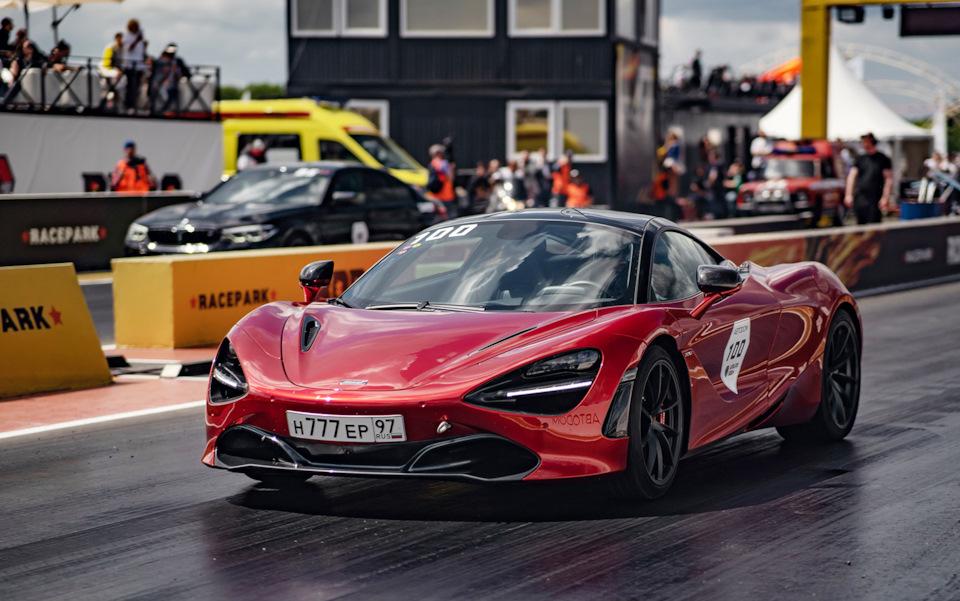 Sport Cars RWD