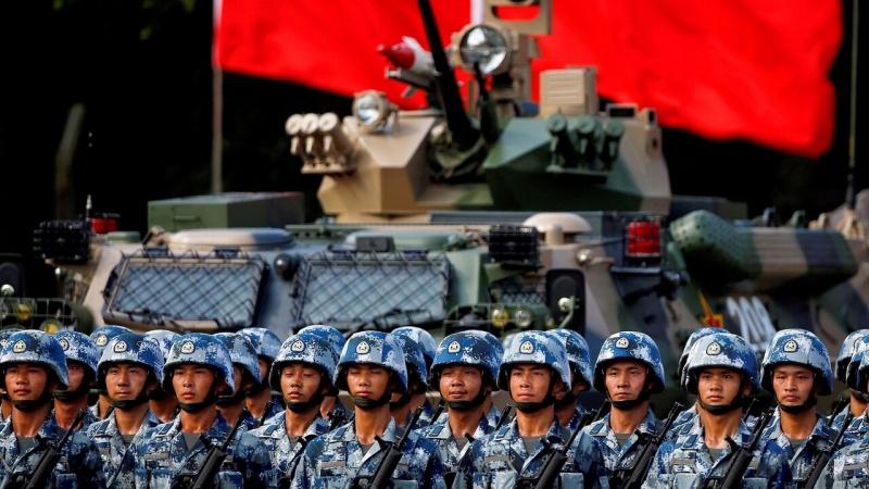 военные достижения Китая