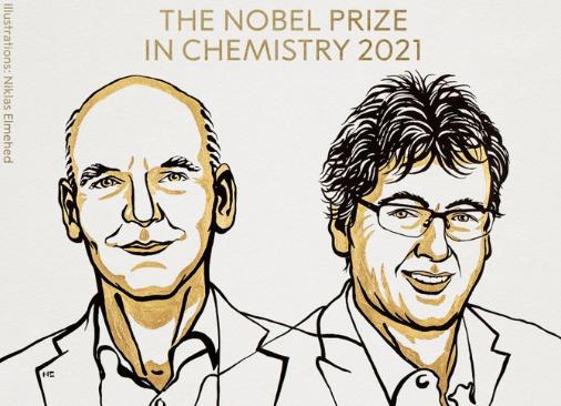 Нобелевскую премию по химии